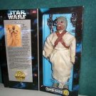 Tuskin Raider  STAR WARS 1996 Star Wars NIB 12 INCH