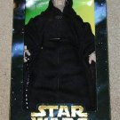 Emperor Palpatine 12 inch NEW STAR WARS