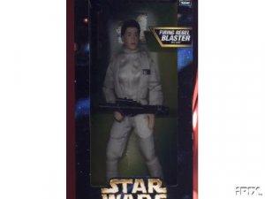 PRINCESS LEIA in Hoth Gear 12 inch NEW
