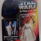 PRINCESS LEIA ORGANA RED CARD
