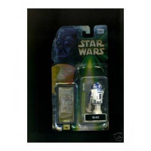 STAR WARS R2 D2 FLASHBACK FLASH BACK