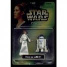 PRINCESS LEIA COLLECTION~R2 D2~POTF2