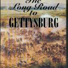 The Long Road to Gettysburg by Jim Murphy (1992)