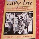 Daily Fare: Essays, Multicultural, Kathleen Aguero