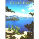 Crater Lake: The Story Behind the Scenery Oregon