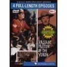 Sergeant Preston of the Yukon - 4 Classic TV Episodes  DVD