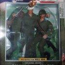 Vietnam Battle for Hill 484 Marine toy playset