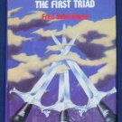 THE LOST SWORDS THE FIRST TRIAD, 1983 HC/DJ 3 IN 1