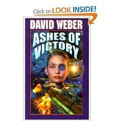 Ashes of Victory  David Weber