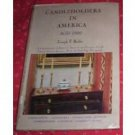 CANDLEHOLDERS IN AMERICA 1650-1900  Butler, Joseph T