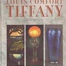 LOUIS C. TIFFANY'S ART GLASS ROBERT KOCH 1977 HC/DJ  (A)