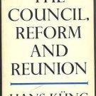 Council, Reform and Reunion, Hans Küng Vatican II