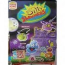 Burger King Silly Slammers All 5