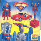 Burger King Superman ALL 1997