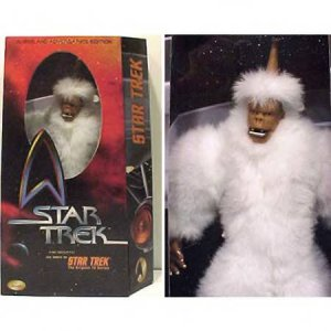 Star Trek 12 Inch The Mugato Action Figure