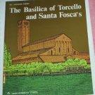 Basilica of Torcello and Santa Fosca's  Antonio Niero