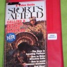 CALLING AND HUNTING SPRING GOBBLERS   SPORTS AFIELD