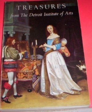 Treasures From the Detroit Institute Of Arts