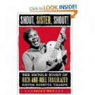 Shout, Sister, Shout! by Gayle F. Wald, Gayle Wald NEW