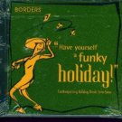 HAVE YOURSELF A FUNKY HOLIDAY  HOLIDAY MUSIC  NIS
