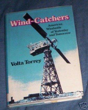 Wind-Catchers by Volta Torrey (1976)