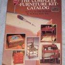 complete furniture kit catalog  Jean Attebury