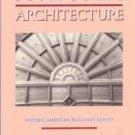 California Architecture by Sally B. Woodbridge (1988)