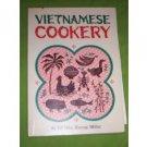 Vietnamese Cookery by Jill Nhu Huong Miller (1976)
