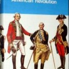 Uniforms of the American Revolution in Color  John Moll