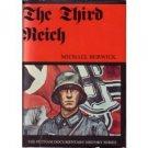 THE THIRD REICH  MICHAEL BERWICK  HC