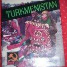 Turkmenistan (1993)