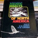 Introduction to the Aquatic Insects of North America 78