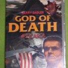 God of Death by Barry Sadler (2002) AUDIOBOOK NIS