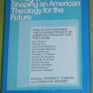 PROJECTIONS SHAPING AN AMERICAN THEOLOGY  T O'MEARA