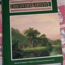Of Discover and Destiny by Robert C. Baron (1986)