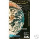 Collecting Earth's Natural Treasures (1999, VHS)