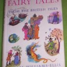 Fairy Tales from the British Isles Amabel Williams-Elli