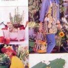 Butterick 4364 Garden Accessories Pattern