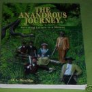 The Anandrous Journey by Merrilyn Leigh Hartridge