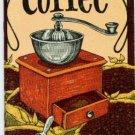 COFFEE  J GILL BROCKENBROUGH