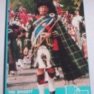 Biggest Pipe Band Ever, VHS,  EDINBURG, SCOTLAND