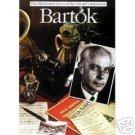 Bartok by Hamish Milne (1984)