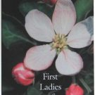 First Ladies in Michigan by Willah Weddon  SIGNED, LN