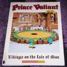 PRINCE VALIANT VOL 50 FANTAGRAPHICS, RARE LAST VOLUME!
