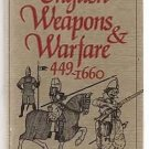 English Weapons and Warfare, 449-1660  Norman/Pottinger