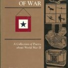 Articles of War:  Collection of American Poetry WW II