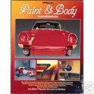 Paint & Body Handbook by Don Taylor, Larry Hofer (1984)