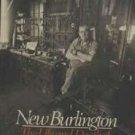 New Burlington by John Baskin Death of an American Vill
