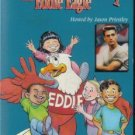 LEARN GUN SAFETY WITH EDDIE EAGLE,  JASON PRIESTLY VHS