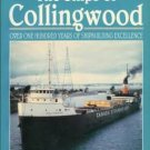 The Ships of Collingwood, Skip Gillham